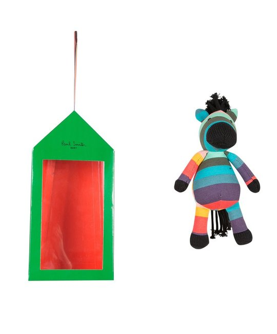 PAUL SMITH JUNIOR PAUL SMITH JUNIOR BABY BOYS TOY