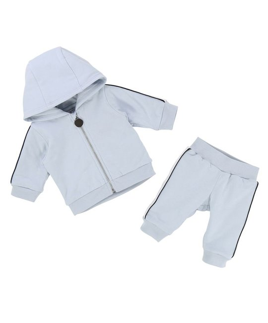 GIVENCHY GIVENCHY BABY BOYS JOGGING SUIT