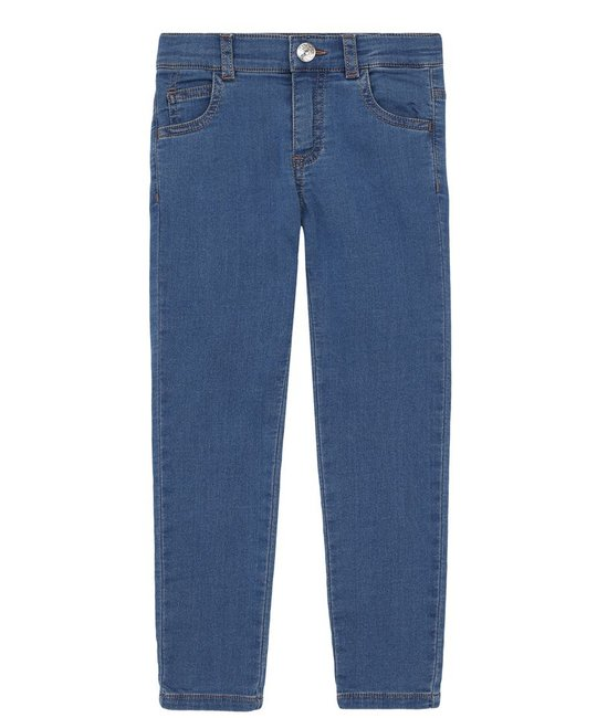 GUCCI GUCCI GIRLS DENIM