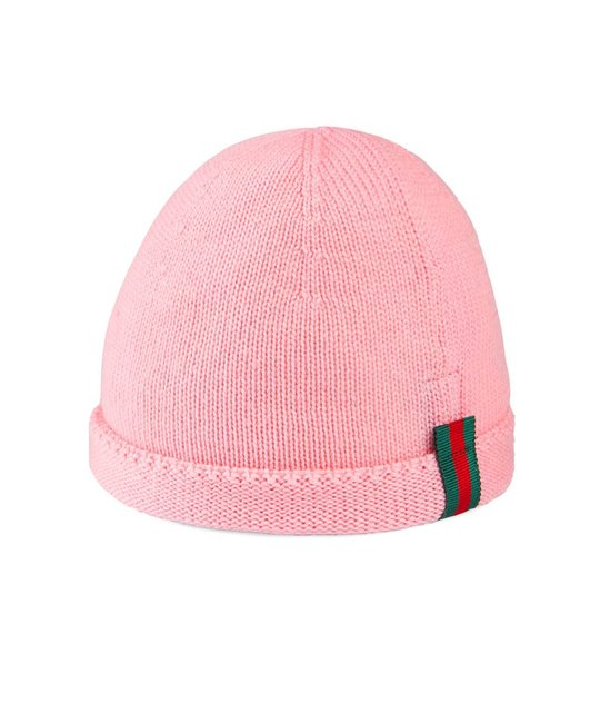GUCCI GUCCI GIRLS HAT