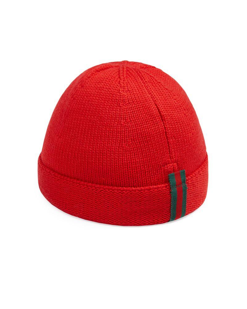 4ebf57d0af5 GUCCI GUCCI UNISEX HAT - Designer Kids Wear