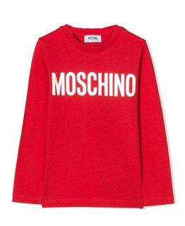 MOSCHINO UNISEX TOP