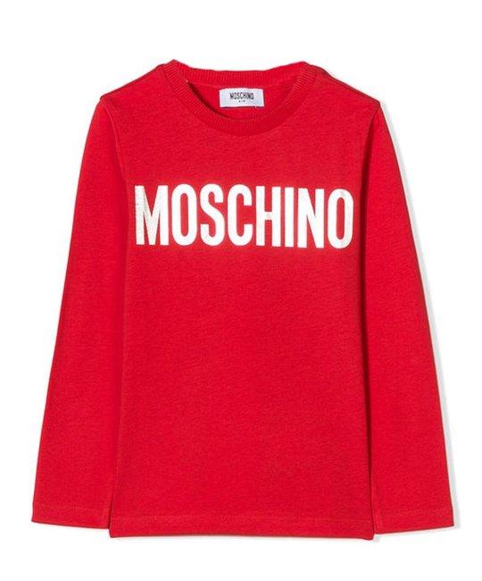 MOSCHINO MOSCHINO UNISEX TOP