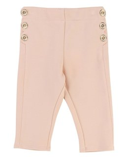 CHLOÉ BABY GIRLS PANT
