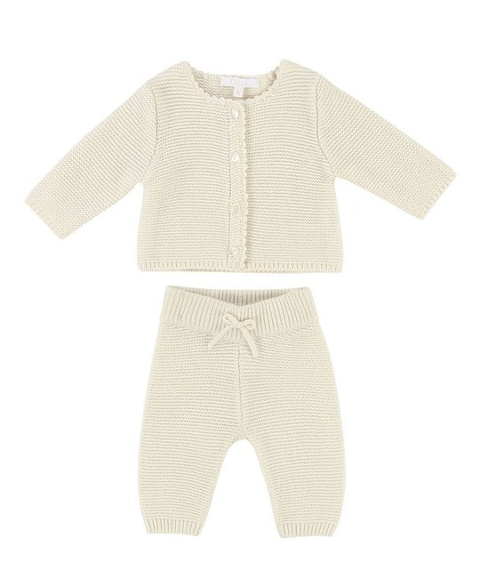 CHLOÉ CHLOÉ BABY GIRLS GIFT SET