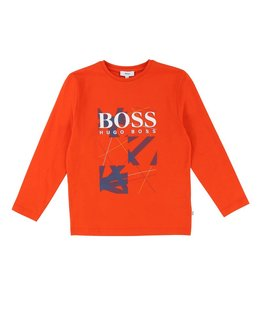 BOSS BOYS TOP