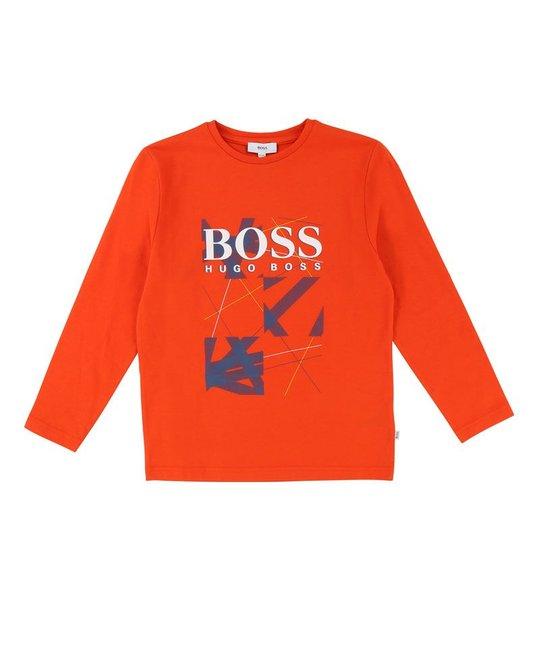 BOSS BOSS BOYS TOP