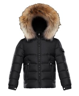 MONCLER BOYS NEW BYRON JACKET