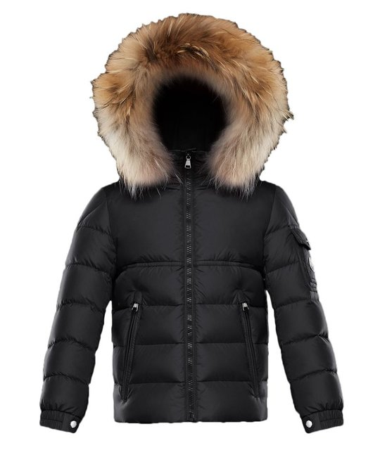 MONCLER MONCLER BOYS NEW BYRON JACKET