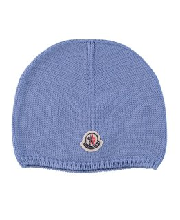 MONCLER TODDLER BOYS HAT