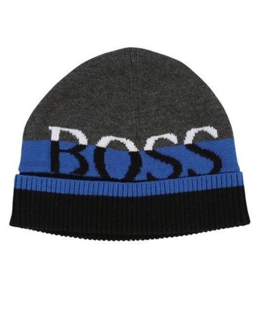 BOSS BOSS BABY BOYS HAT