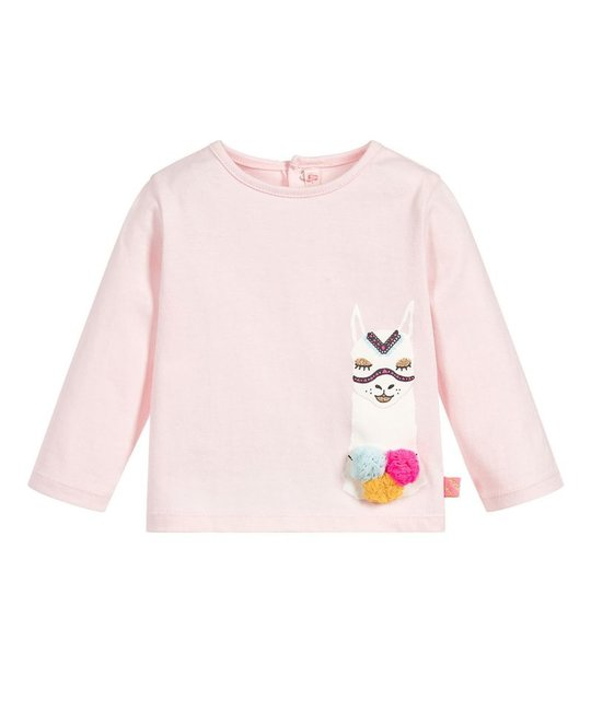 BILLIEBLUSH BILLIEBLUSH BABY GIRLS TOP