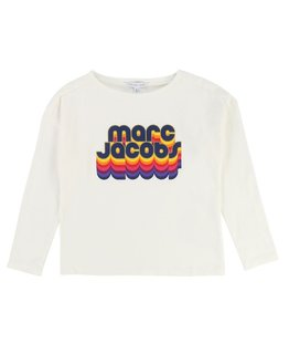 LITTLE MARC JACOBS GIRLS TOP