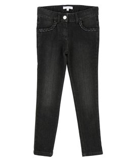 CHLOÉ GIRLS DENIM