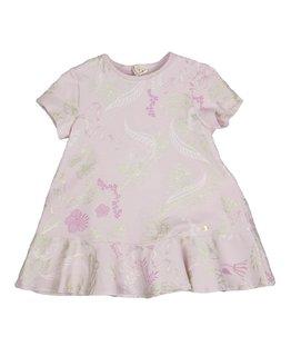 ROBERTO CAVALLI BABY GIRLS DRESS