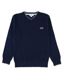 BOSS BOYS SWEATER