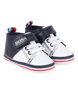BOSS BABY BOYS SHOES