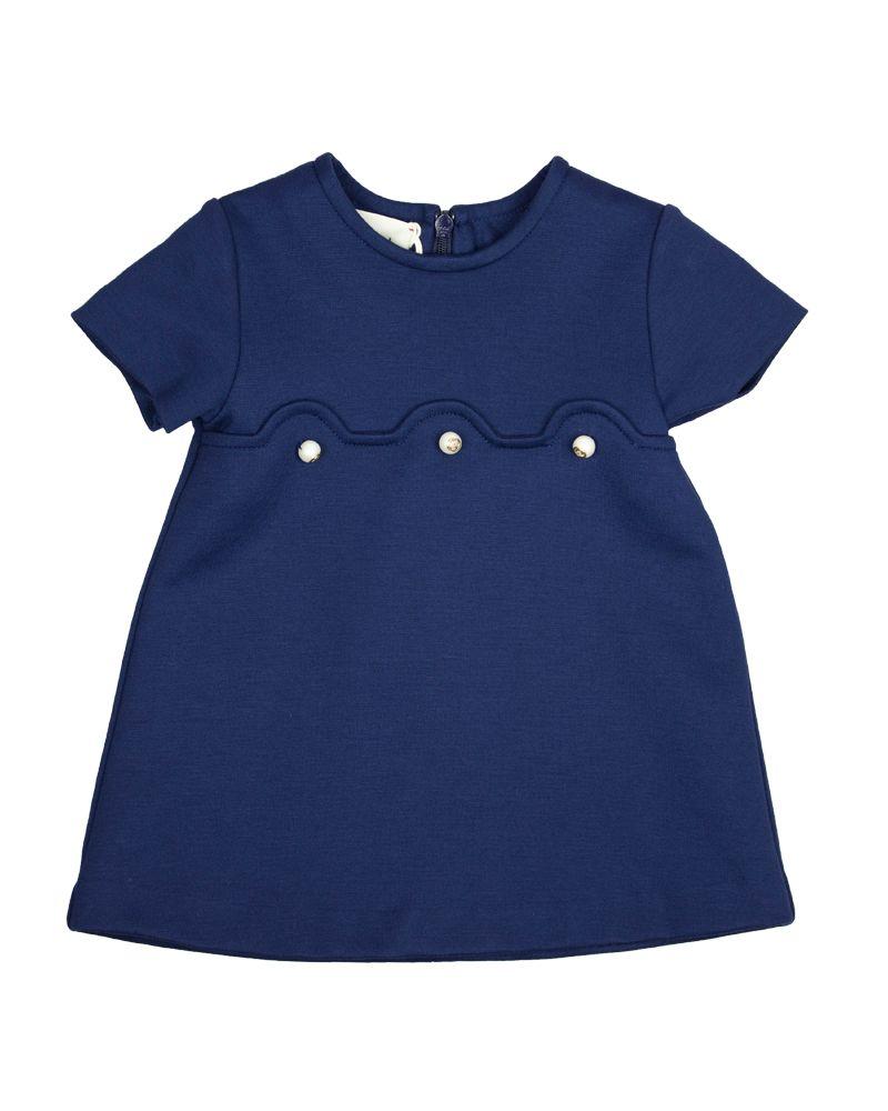 6dca7387b GUCCI GUCCI BABY GIRLS DRESS - Designer Kids Wear