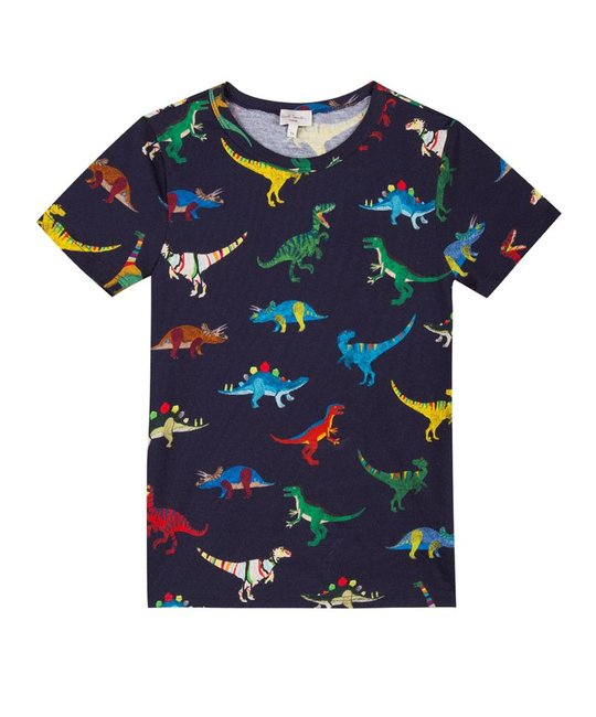 PAUL SMITH JUNIOR PAUL SMITH JUNIOR BOYS TOP