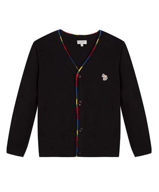 PAUL SMITH JUNIOR PAUL SMITH JUNIOR BOYS CARDIGAN