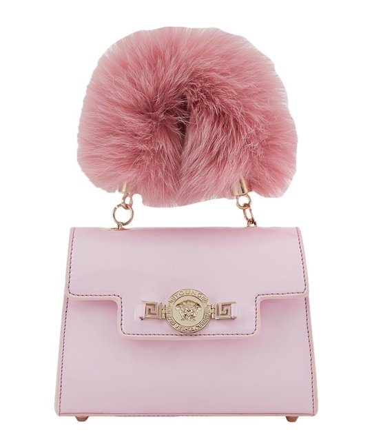 YOUNG VERSACE YOUNG VERSACE GIRLS PURSE