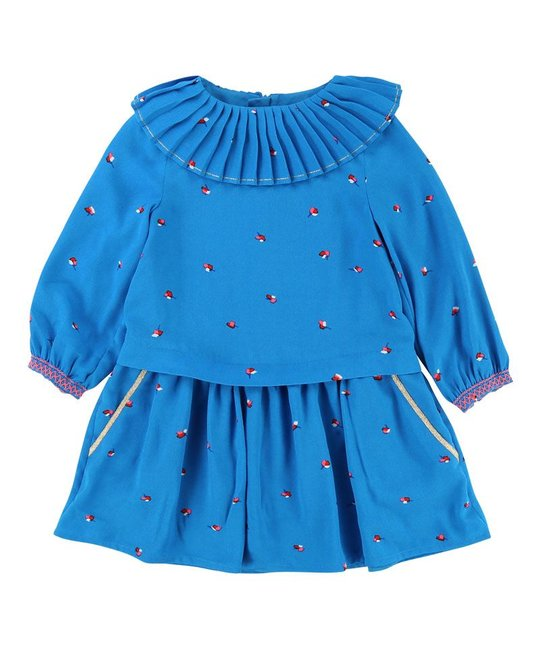 BILLIEBLUSH BILLIEBLUSH GIRLS DRESS