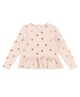 CARREMENT BEAU GIRLS TOP
