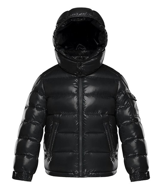 MONCLER MONCLER BOYS NEW MAYA JACKET