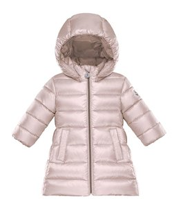 MONCLER BABY GIRLS MAJEURE JACKET