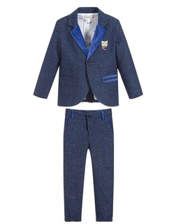 BILLYBANDIT BOYS SUIT