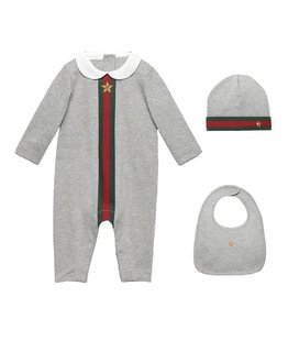 GUCCI BABY UNISEX GIFT SET