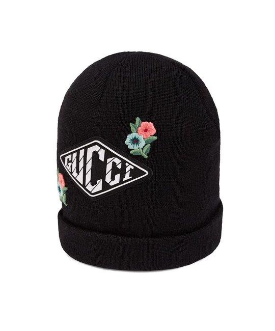 GUCCI GUCCI GIRLS HAT