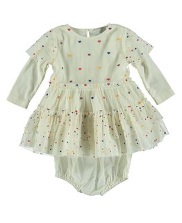 STELLA MCCARTNEY KIDS BABY GIRLS DRESS
