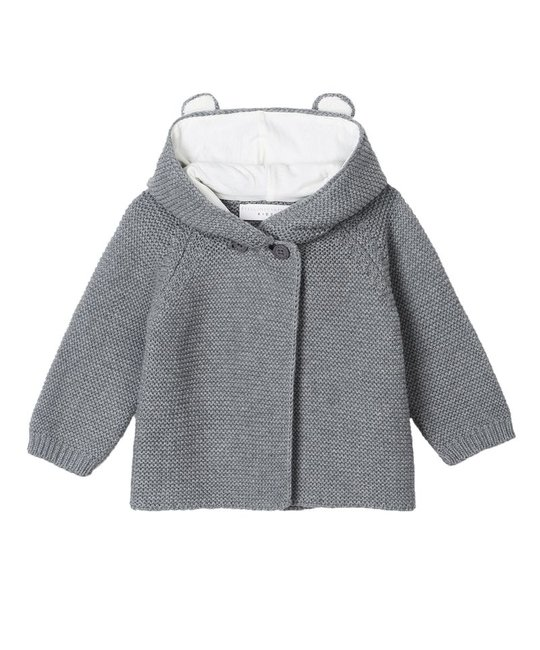 STELLA MCCARTNEY KIDS STELLA MCCARTNEY KIDS BABY  CARDIGAN