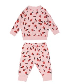 STELLA MCCARTNEY KIDS BABY GIRLS JOGGING SUIT