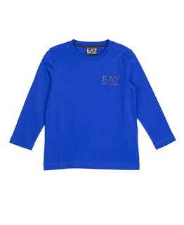 ARMANI EA7 BOYS TOP