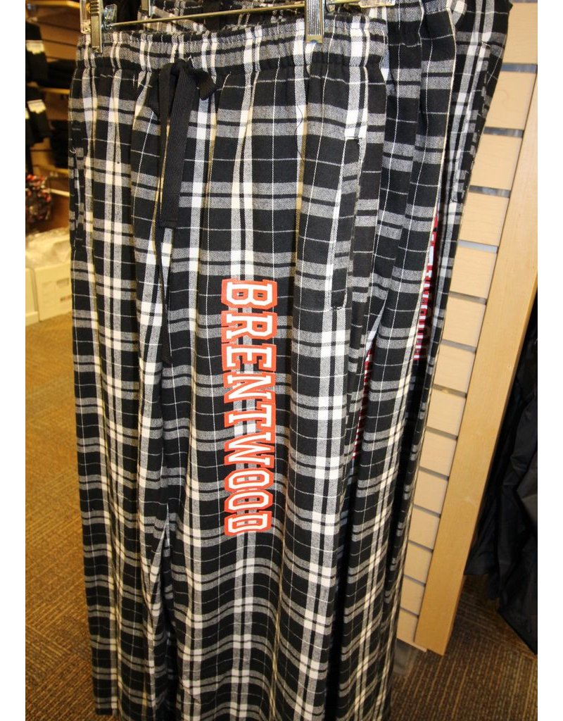 Adult Flannel Bottoms SMALL