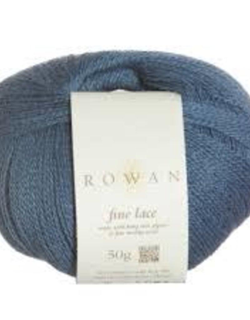 Rowan Fine Lace