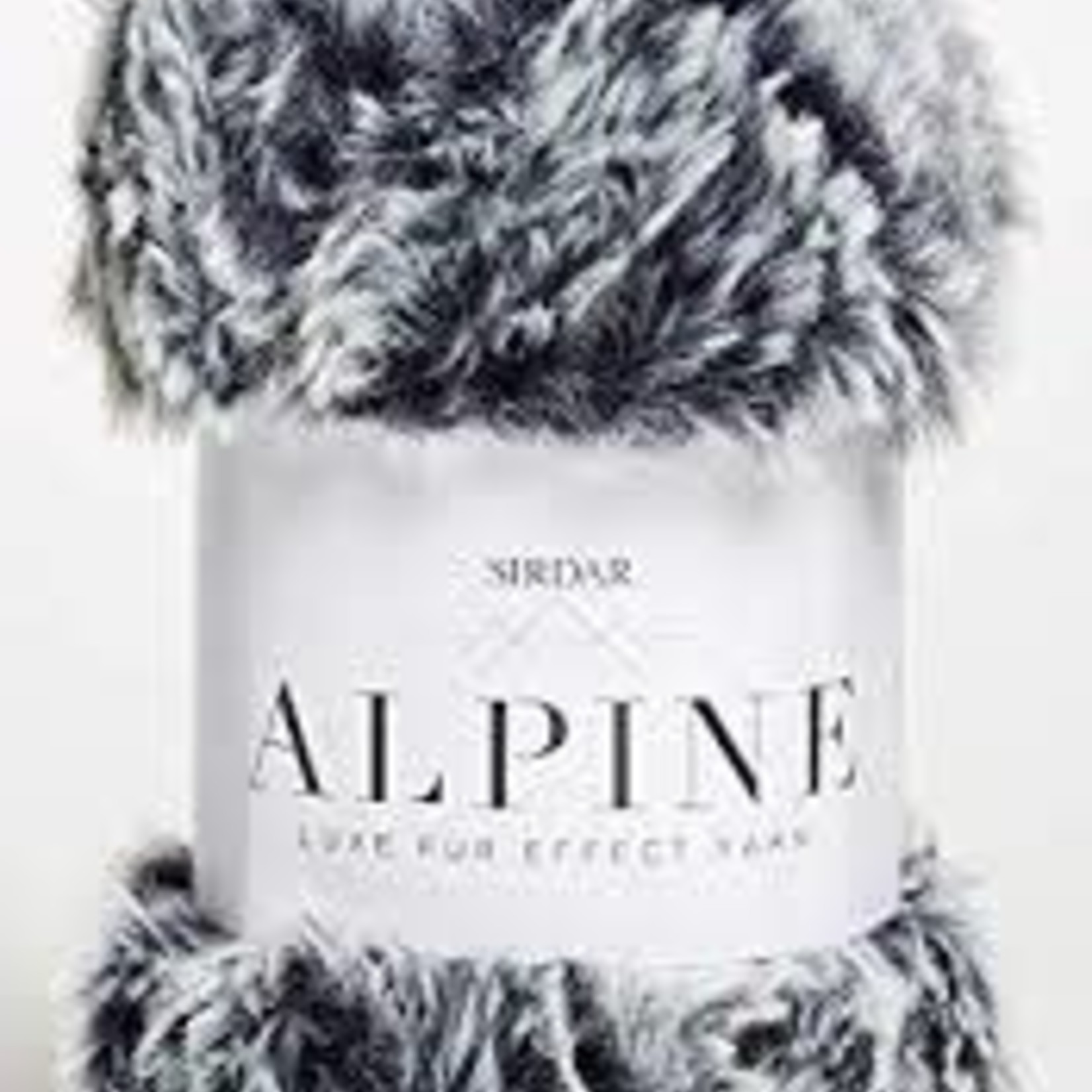 Sirdar Alpine ~