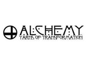 Alchemy Yarns of Transformation
