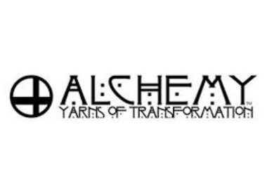Alchemy Yarns of Transformation