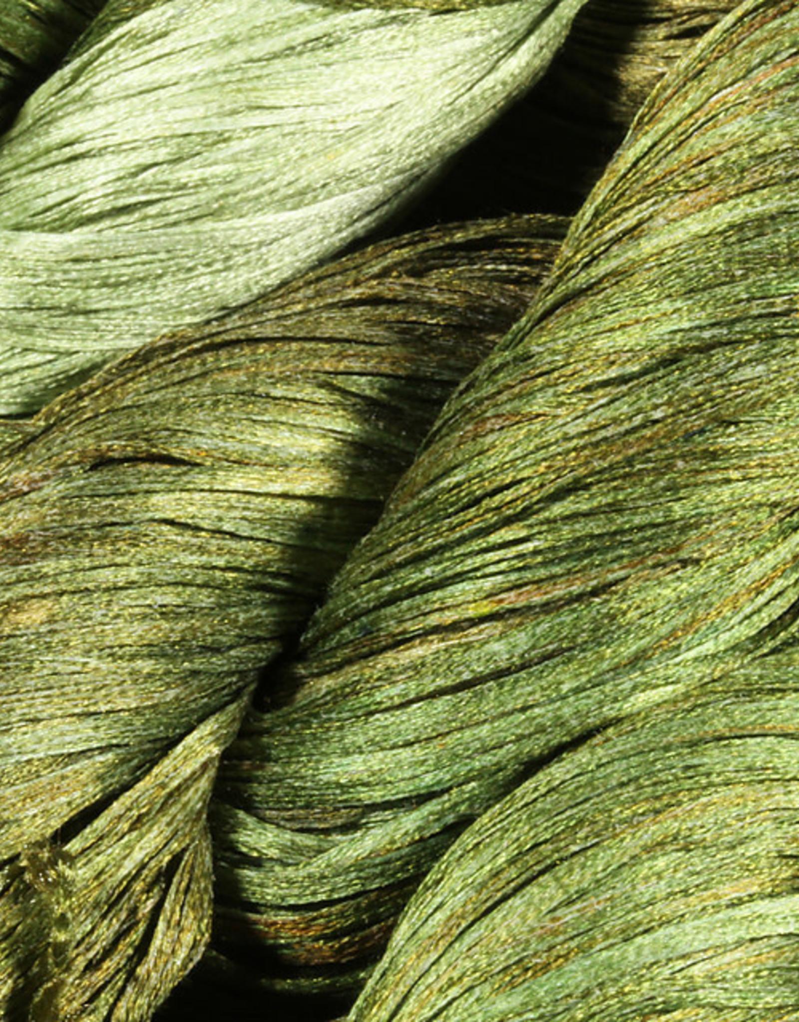 Alchemy Yarns of Transformation Silken Straw ~