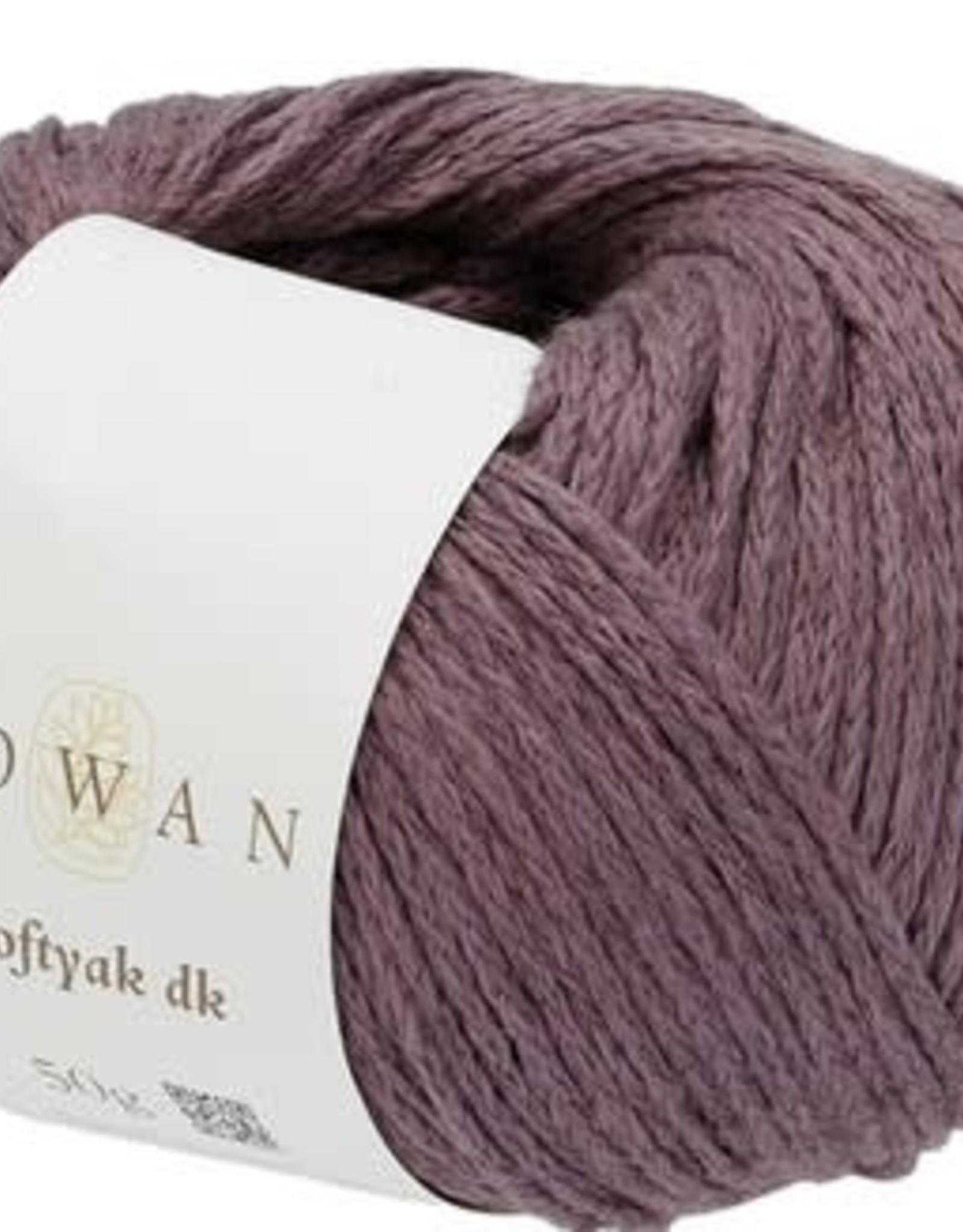 Rowan Softyak DK