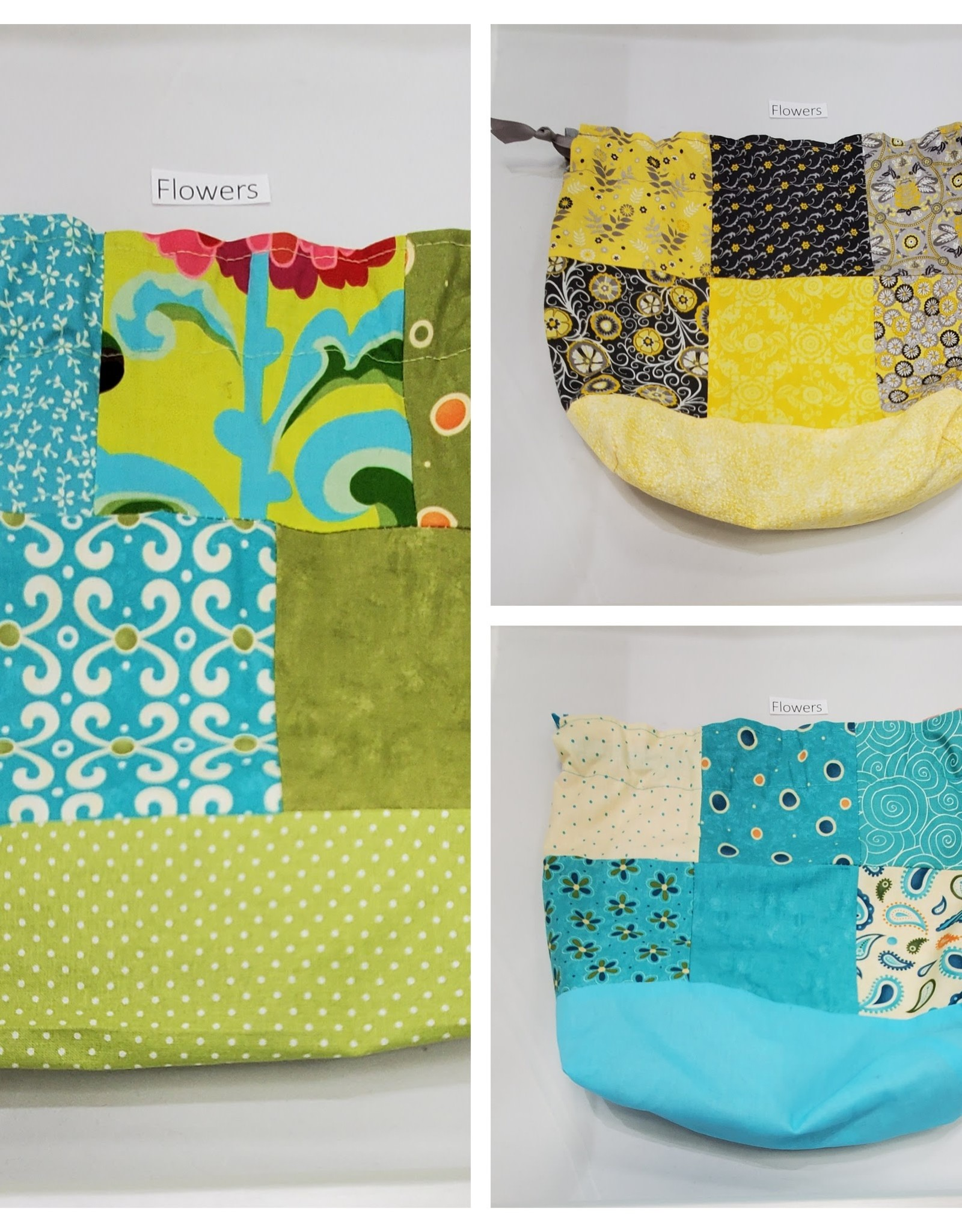 Large Project Bags