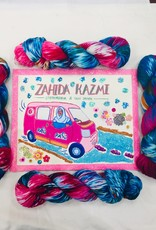 knitted wit HerStory 2020