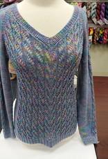 Three Irish Girls Penny Sweater Kit S/M