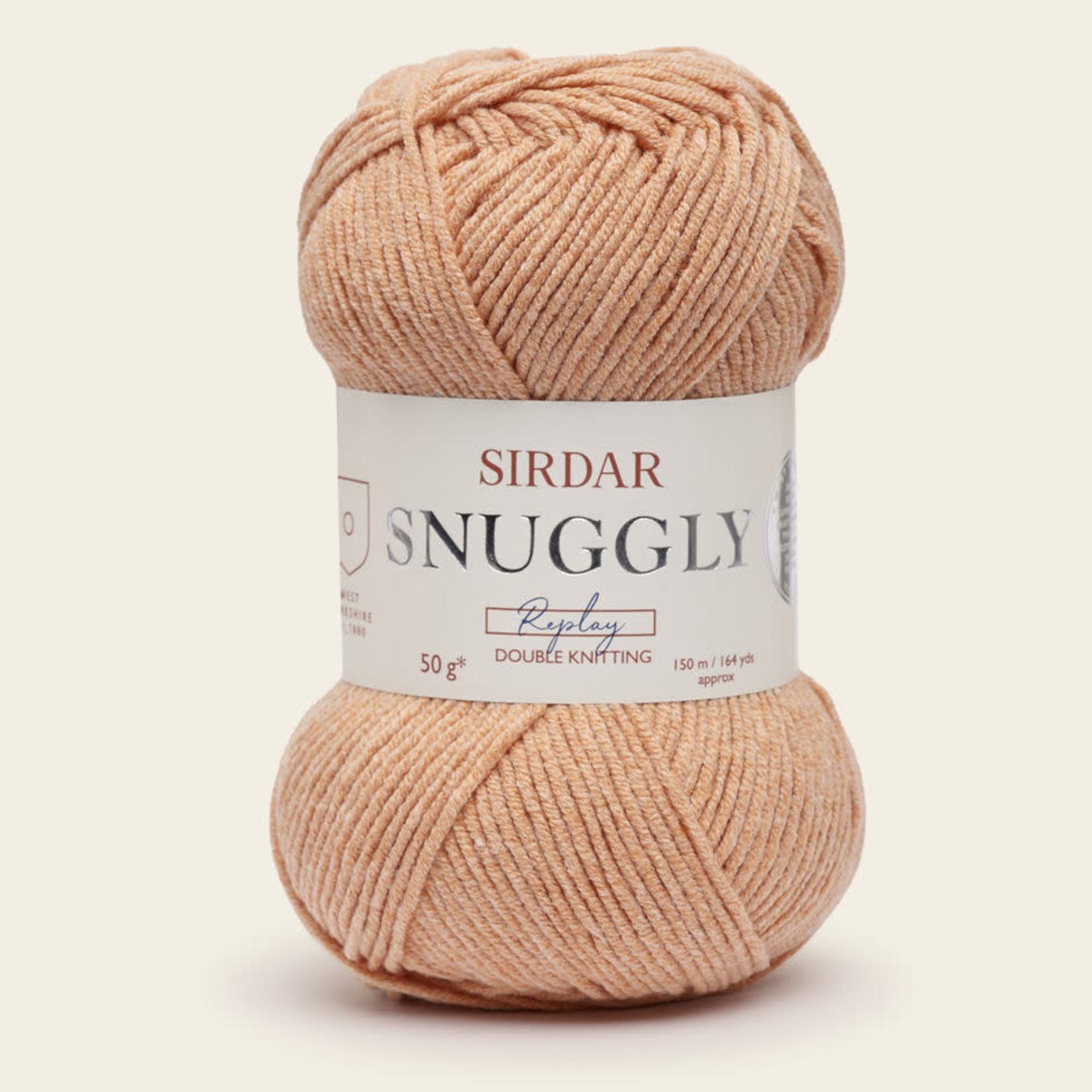 Sirdar Snuggly Replay