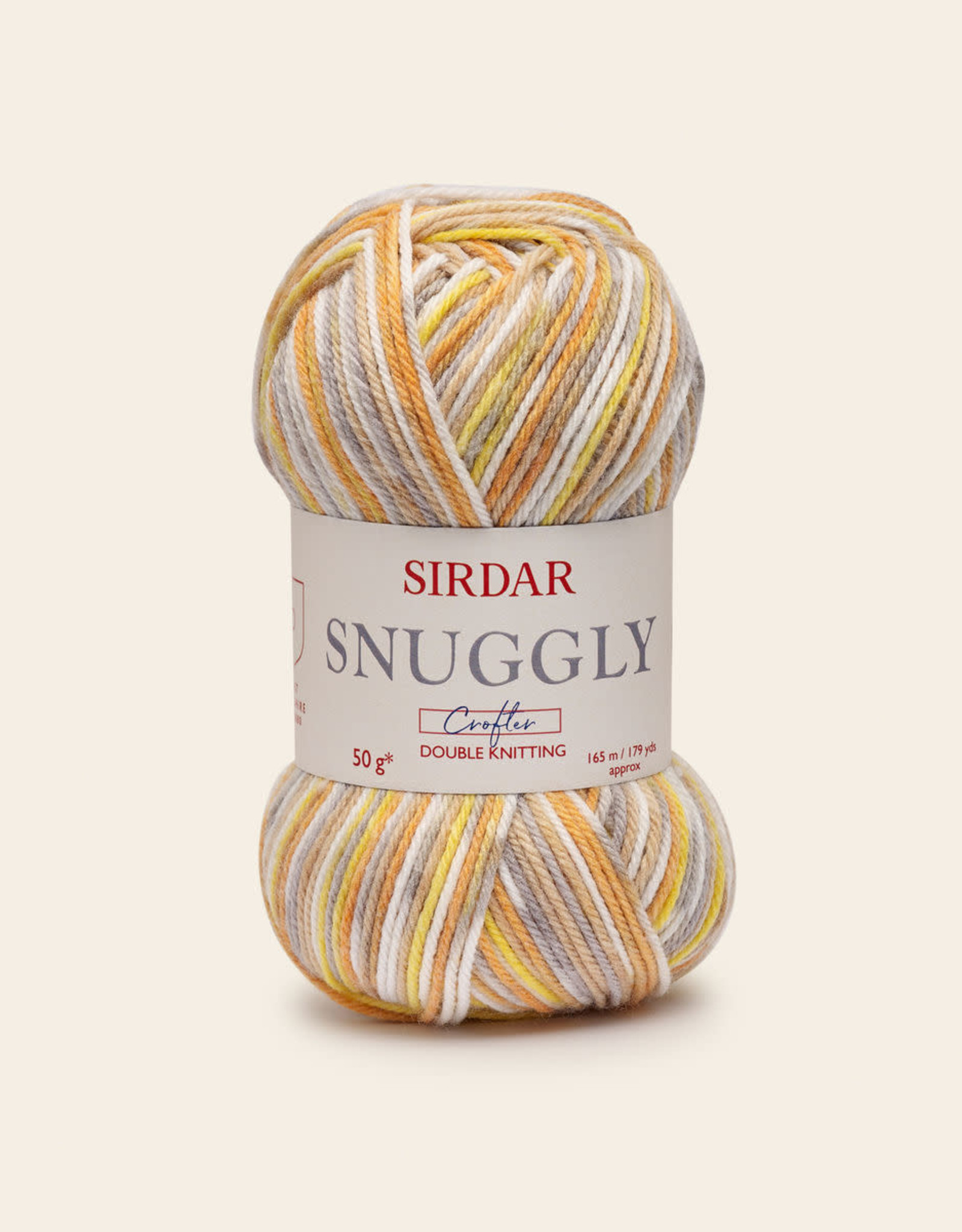 Sirdar &  Snuggly Crofter DK ~