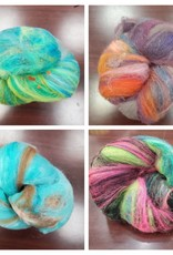 Stitch Together Mini Batts