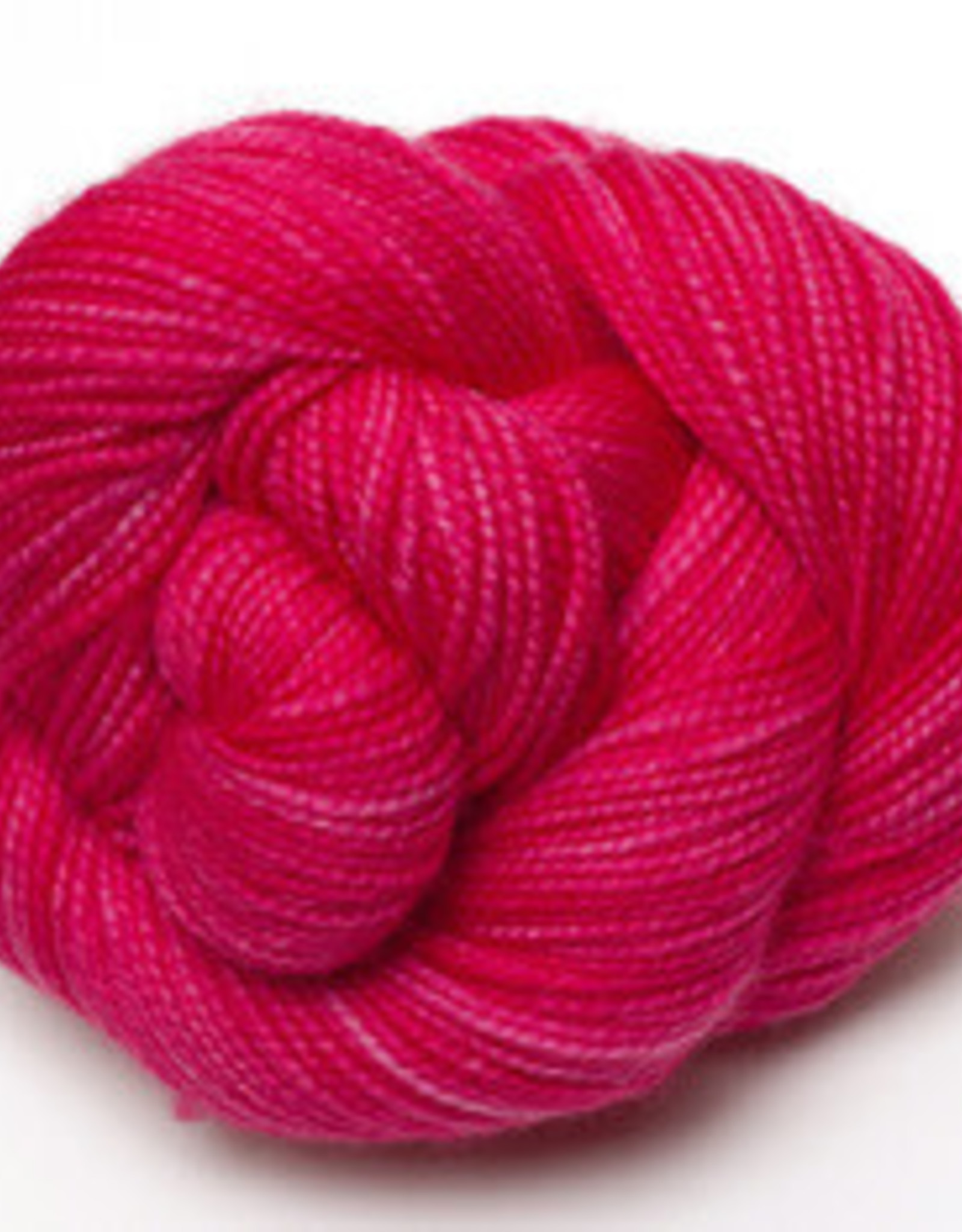 Claudia Contemplation (Linen Lace) Peony